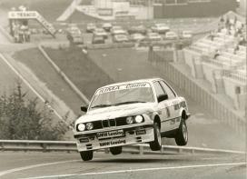 Y con el BMW 325 Grupo N