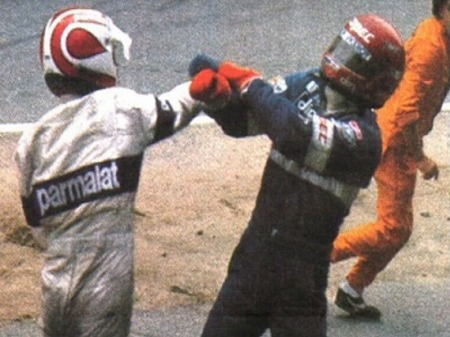 1980 Hockenheim - nelson piquet vs eliseo salazar